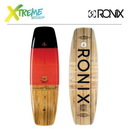 Deska wakeboard Ronix TOP NOTCH 2019