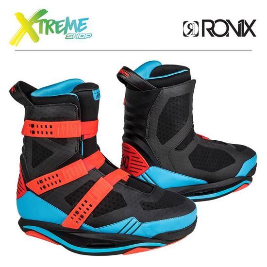 Wiązania Ronix SUPREME 2019 1