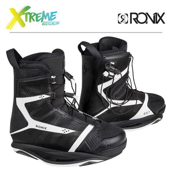Wiązania Ronix RTX INTUITION 2019 1