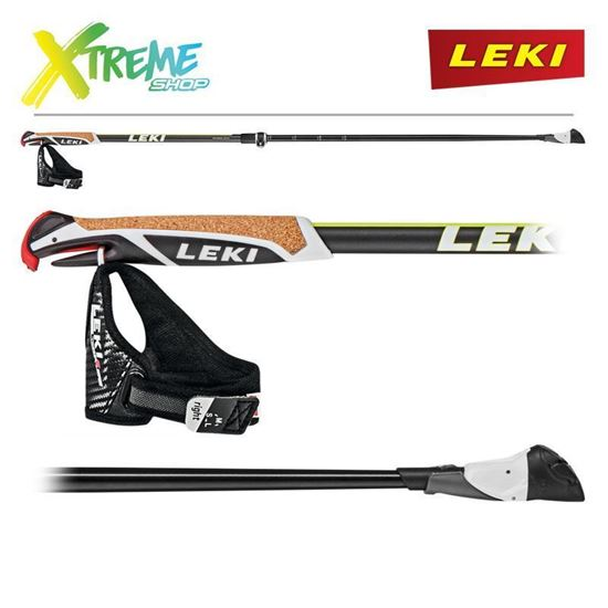 Kije Nordic Walking Leki SMART SUPREME 6492542