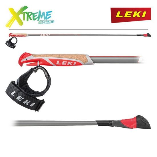 Kije Nordic Walking Leki SMART CARAT 6402532
