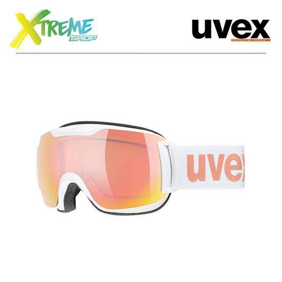Gogle Uvex DOWNHILL 2000 S CV White