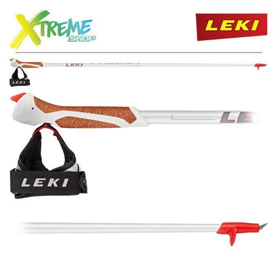 Kije Nordic Walking Leki PASSION 6492525