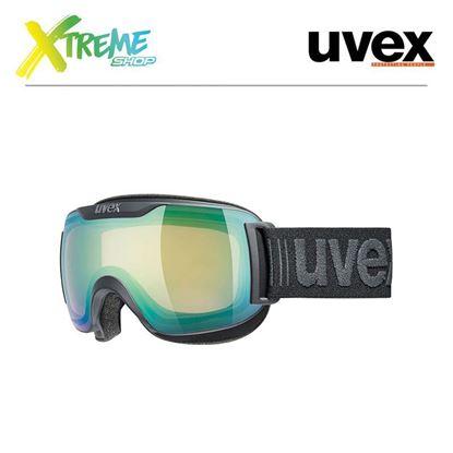 Gogle Uvex DOWNHILL 2000 S V Black