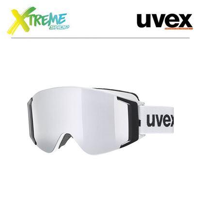 Gogle UVEX G.GL 3000 TOP White