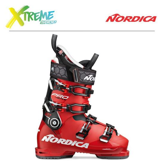 Buty narciarskie Nordica PROMACHINE 120 2020