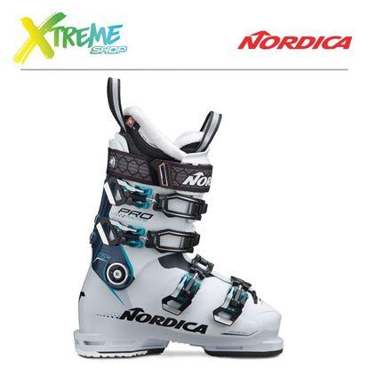 Buty narciarskie Nordica PROMACHINE 105 W 2020