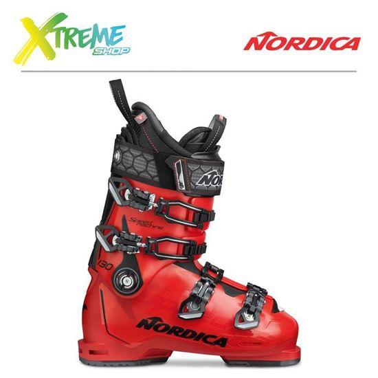 Buty narciarskie Nordica SPEEDMACHINE 130 2020