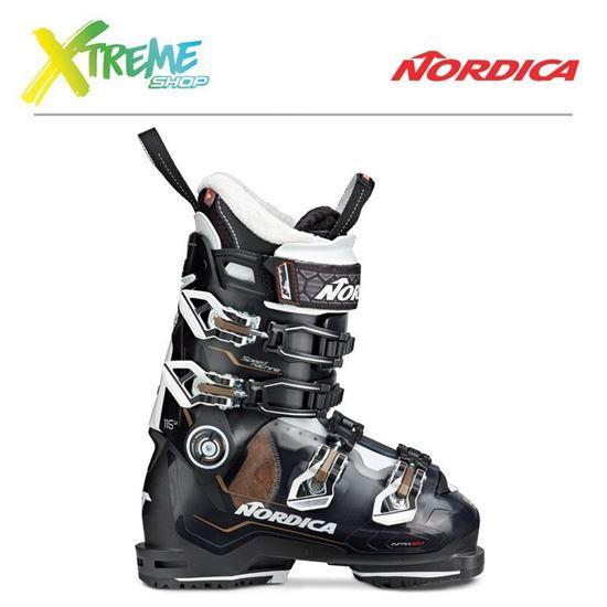 Buty narciarskie Nordica SPEEDMACHINE 115 W GW 2020