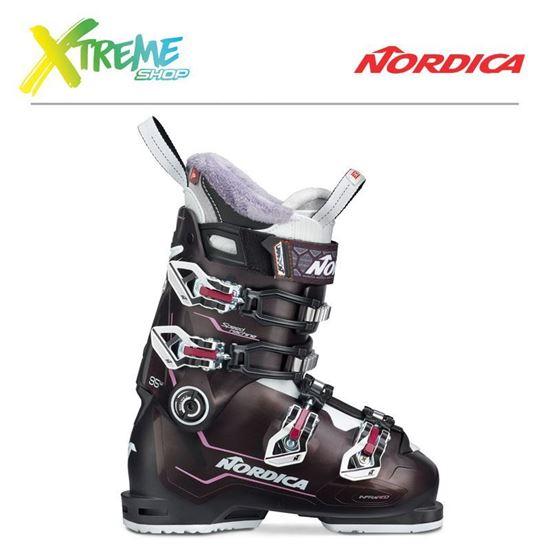 Buty narciarskie Nordica SPEEDMACHINE 95 W 2020
