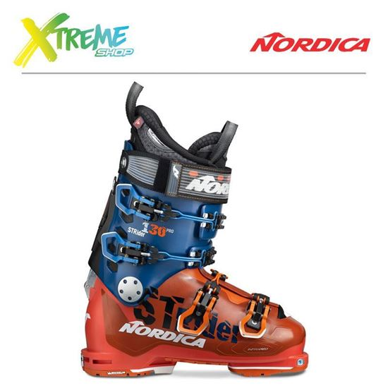 Buty narciarskie Nordica STRIDER PRO 130 DYN 2020