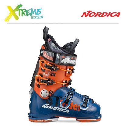 Buty narciarskie Nordica STRIDER 120 DYN 2020