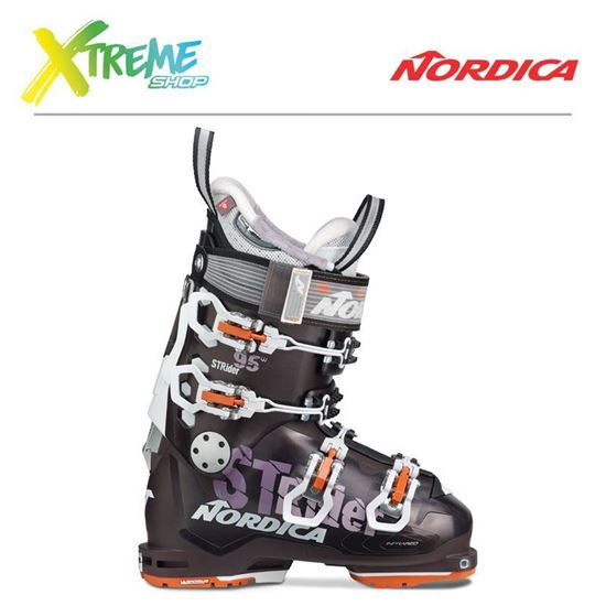 Buty narciarskie Nordica STRIDER 95 W DYN 2020