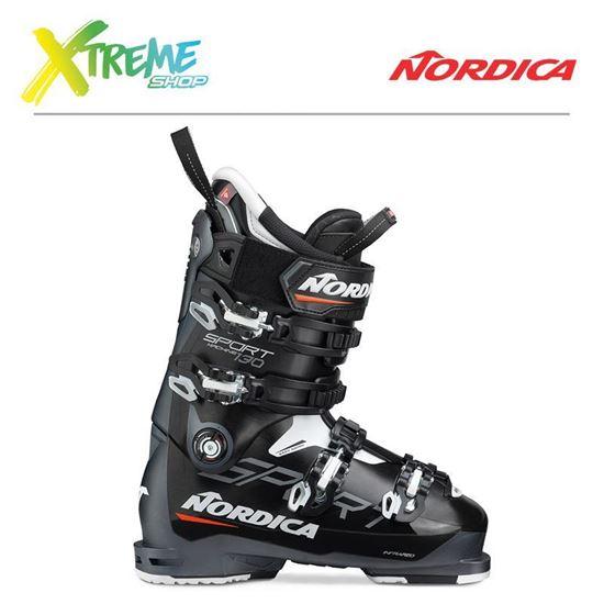 Buty narciarskie Nordica SPORTMACHINE 130 2020