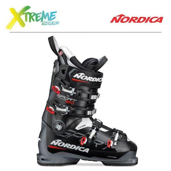Buty narciarskie Nordica SPORTMACHINE 120 2020