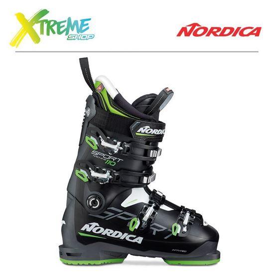 Buty narciarskie Nordica SPORTMACHINE 110 2020