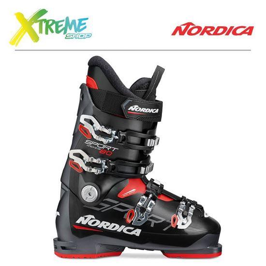 Buty narciarskie Nordica SPORTMACHINE 80 2020