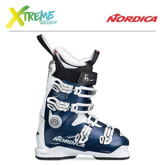 Buty narciarskie Nordica SPORTMACHINE 95 W 2020