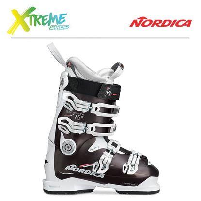 Buty narciarskie Nordica SPORTMACHINE 85 W 2020