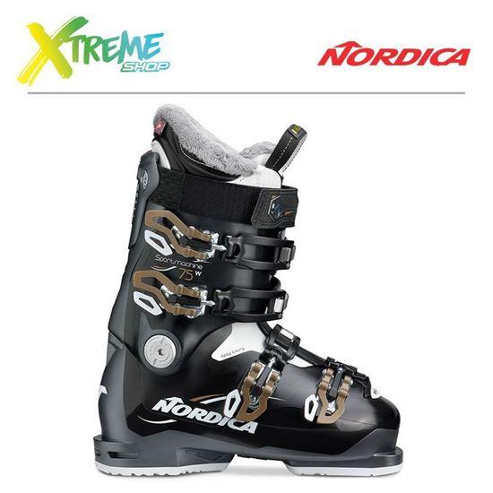 Buty narciarskie Nordica SPORTMACHINE 75 W 2020