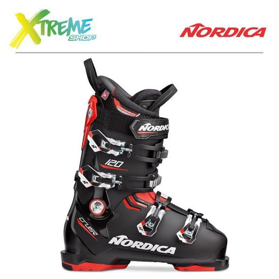 Buty narciarskie Nordica THE CRUISE 120 2020