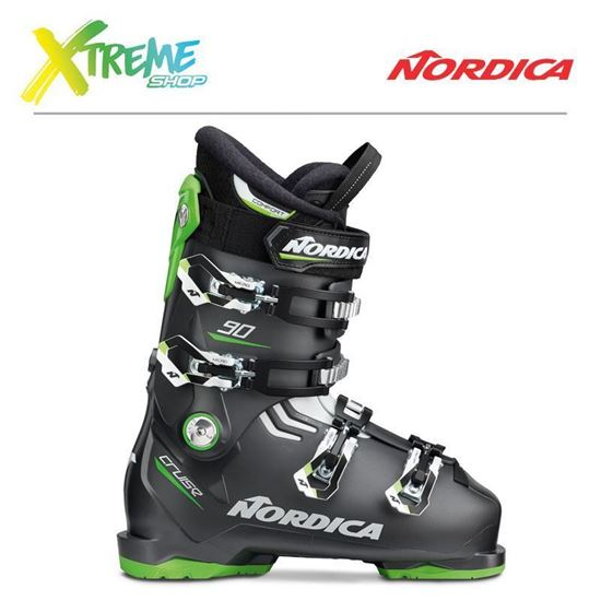 Buty narciarskie Nordica THE CRUISE 90 2020