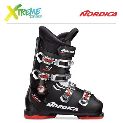 Buty narciarskie Nordica THE CRUISE 70 2020