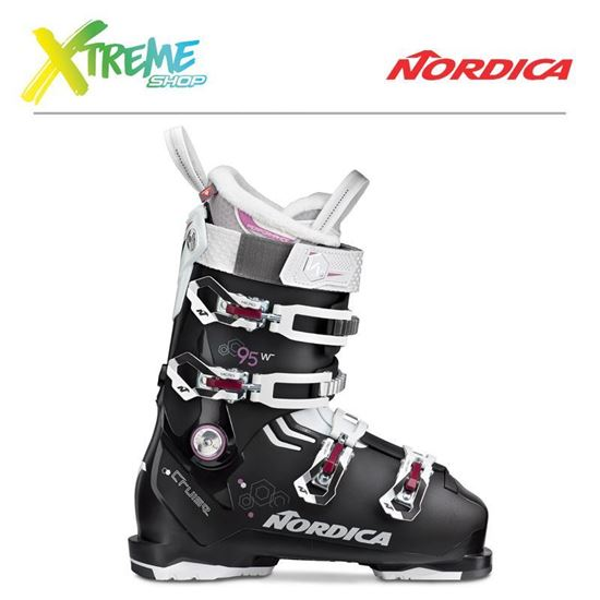 Buty narciarskie Nordica THE CRUISE 95 W 2020