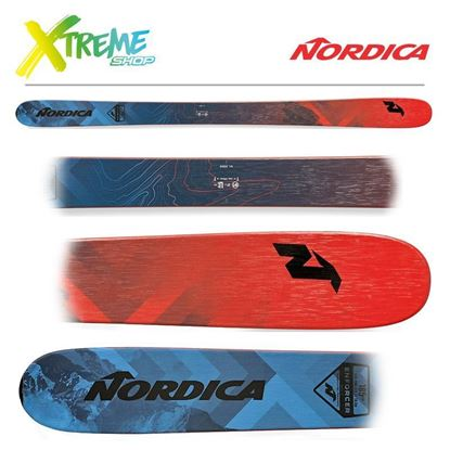 Narty Nordica ENFORCER 100 2020 1
