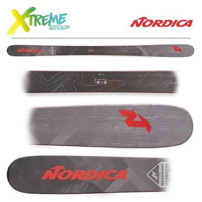 Narty Nordica ENFORCER 93 2020 1