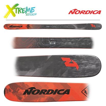 Narty Nordica ENFORCER 88 2020 1