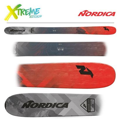 Narty Nordica ENFORCER FREE 110 2020