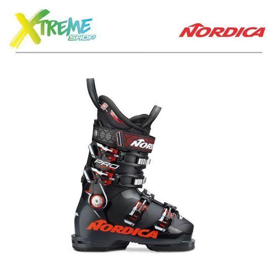 Buty narciarskie Nordica PROMACHINE J 90 2020