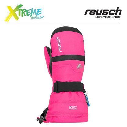 Rękawice Reusch Kadir Down R-TEX® XT Mitten 350