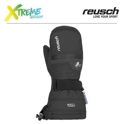 Rękawice Reusch Kadir Down R-TEX® XT Mitten 700