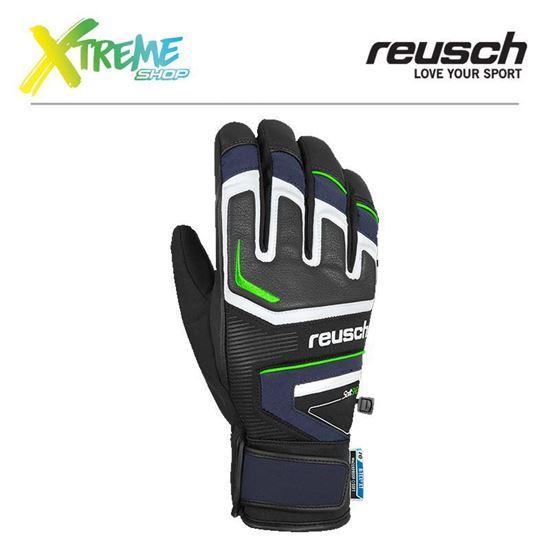 Rękawice Reusch Thunder R-TEX® XT 469