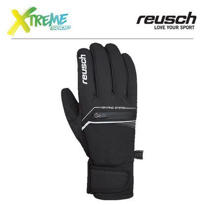 Rękawice Reusch Laurel Touch-Tec 701