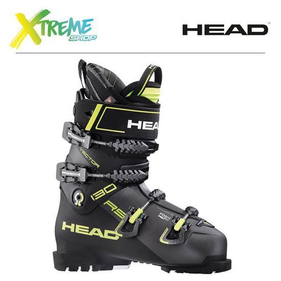 Buty narciarskie Head VECTOR 130S RS 2020