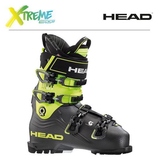 Buty narciarskie Head NEXO LYT 130 2020