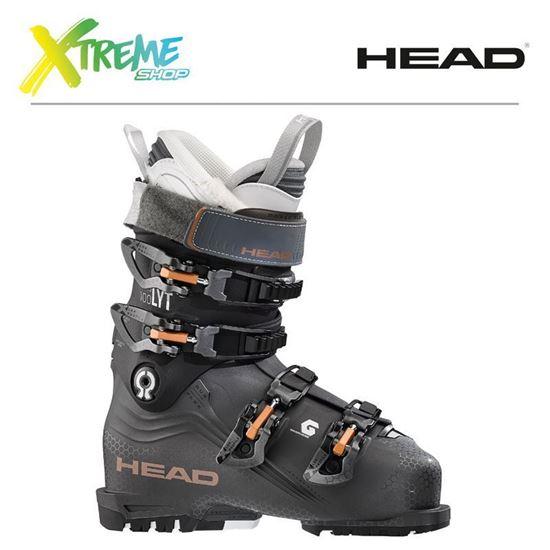 Buty narciarskie Head NEXO LYT 100 W 2020