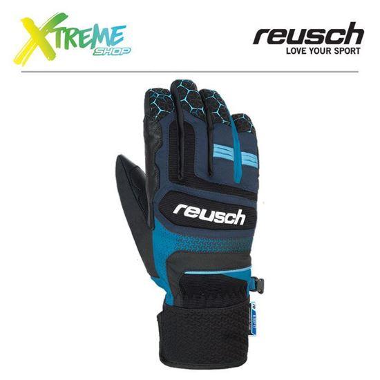 Rękawice Reusch Stuart R-Tex® XT 7801