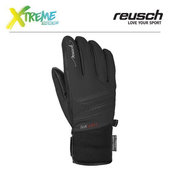 Rękawice Reusch Tomke Stormbloxx 7700