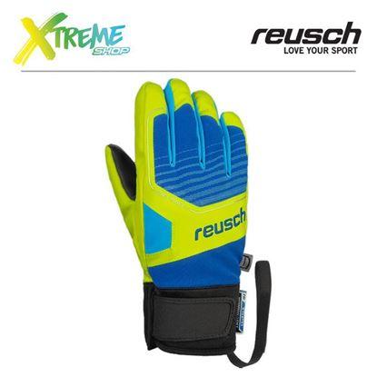 Rękawice Reusch Torby R-TEX XT Junior 4459