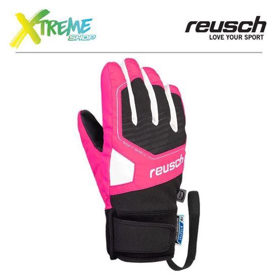 Rękawice Reusch Torby R-TEX XT Junior 7769