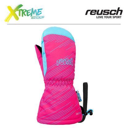 Rękawice Reusch Maxi R-TEX XT Mitten 3305