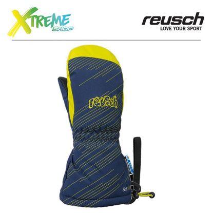 Rękawice Reusch Maxi R-TEX XT Mitten 4951