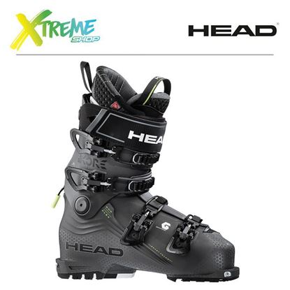 Buty narciarskie Head KORE 2 2020
