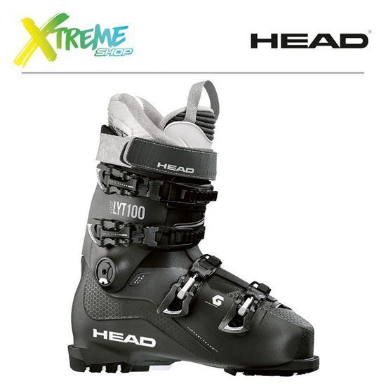 Buty narciarskie Head EDGE LYT 100 W 2020