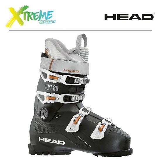 Buty narciarskie Head EDGE LYT 80 W 2020 Black/Copper