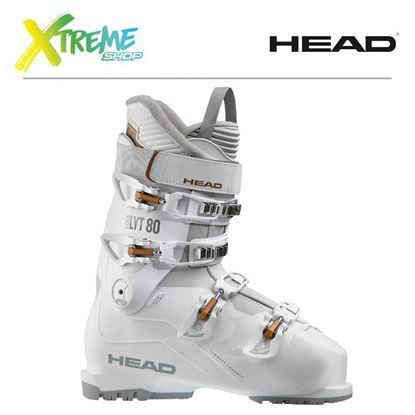 Buty narciarskie Head EDGE LYT 80 W 2020 White/Copper